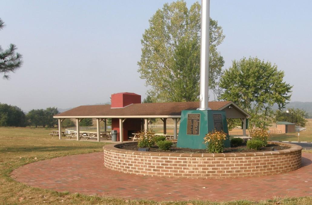 Relatively Eddie Edwards Signs - Flagpoles - Harrisonburg, VA BC57