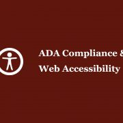 ada compliance background